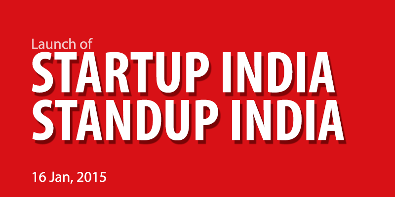Startup-India, Stand-up India
