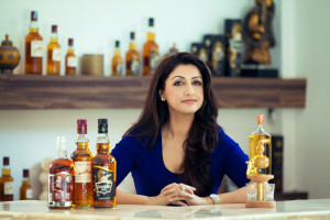 Lisa Srao, Chairman & Managing Director - I Brands Beverages Ltd.