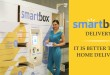 Smartbox: Have you ever faced delivery issues with online products? Not anymore!
